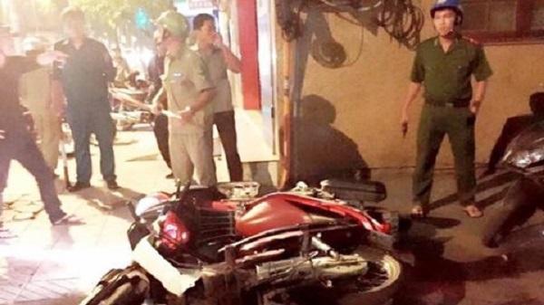 TP. HCM: Một ngày xảy ra hai vụ cướp xe ôm Grabbike hết sức táo tợn