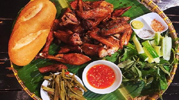 Ba địa chỉ có món gà ngon tại Sài Gòn