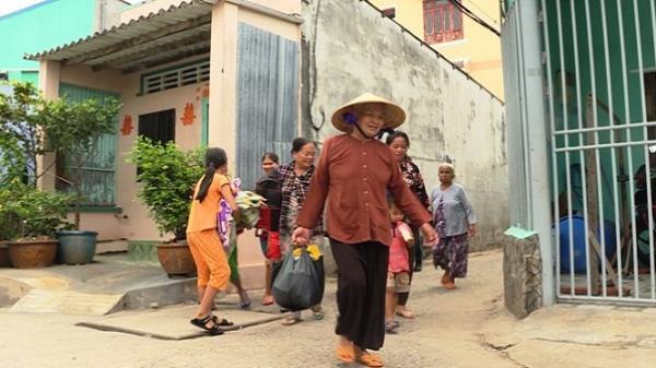 Gần 4.000 người dân Sài Gòn khăn gói về nhà sau đêm trú bão