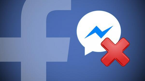 Facebook Messenger 'sập' tại Việt Nam