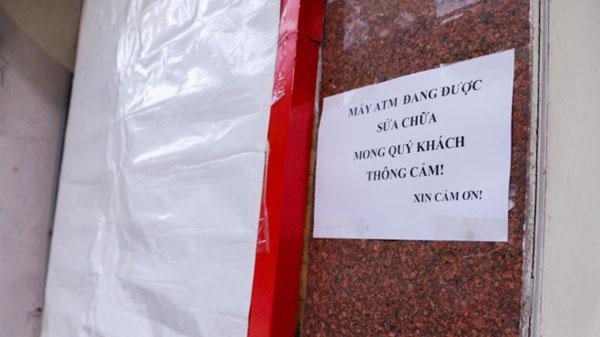 ATM ở Sài Gòn ngưng phục vụ sau 22h, Ngân hàng Nhà nước vào cuộc
