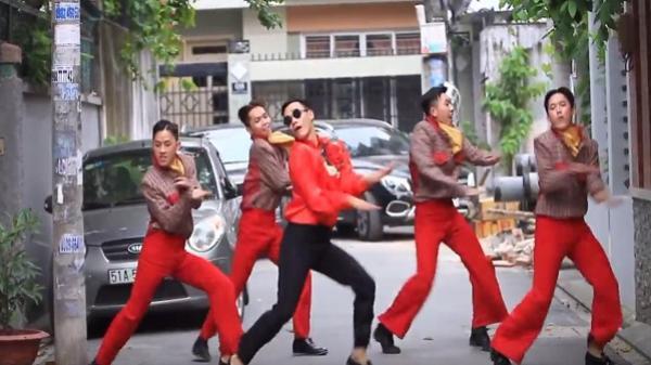 """Màn nhảy """"60 năm cuộc đời"""" trong đám cưới chất như MV của cặp đôi dancer Sài Gòn"""
