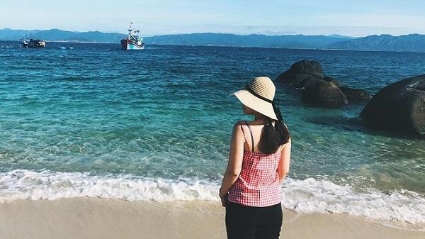 Cuối tuần: Tự đi tour đảo gần Sài Gòn với chi phí gói gọn 500.000 đồng