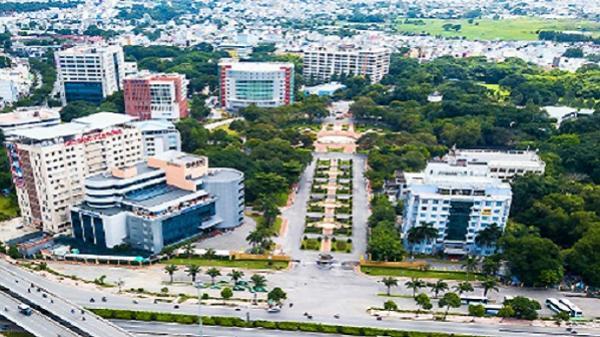 TP HCM thí điểm quận 1, 2, 12 là 'đô thị thông minh'