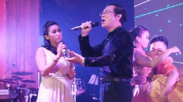 Bác sĩ Sài Gòn hát ủng hộ đồng bào miền Trung bão lũ