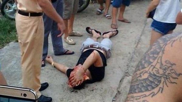 Cảnh sát nổ súng truy đuổi thuốc lá lậu, tài xế ôtô tử vong ở Sài Gòn