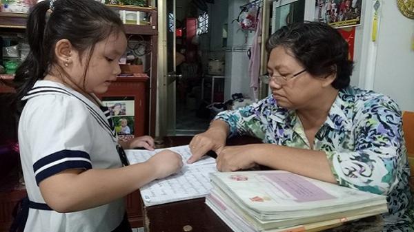 """Những nhà giáo không lương và lớp học """"bao cấp"""" giữa Sài Gòn"""