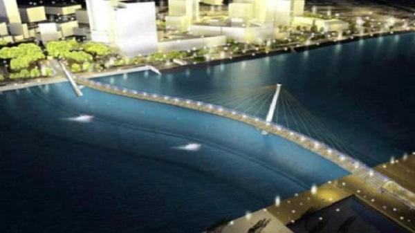 TP. HCM lên kế hoạch xây 2 cầu bộ vượt sông Sài Gòn