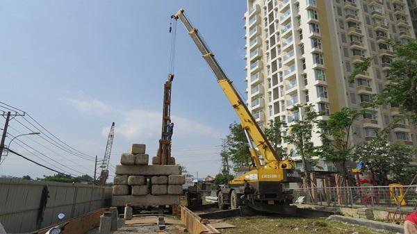 TP.HCM xây cầu Nam Lý, khai thông tuyến giao thông thủy quan trọng