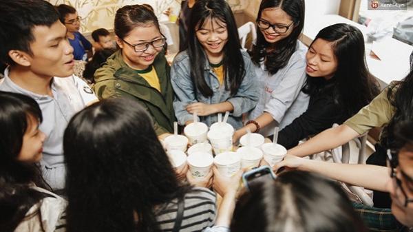 Trà sữa gây sốt Ten Ren phải tạm đóng cửa vì không đảm bảo chất lượng ngay tuần đầu khai trương