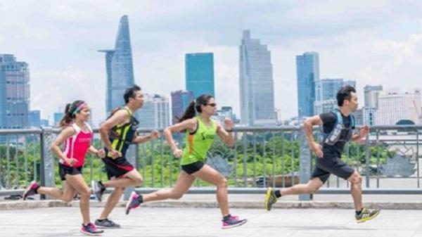 TP.HCM: Cấm nhiều tuyến đường trung tâm phục vụ giải Marathon quốc tế