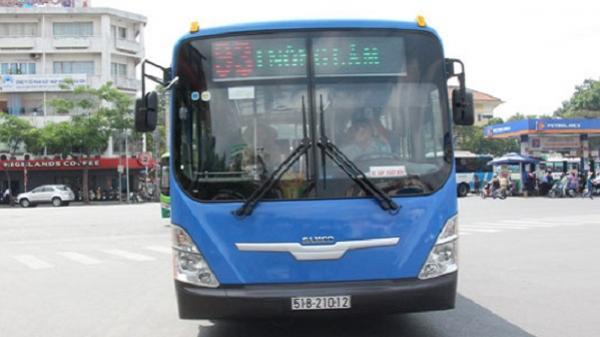 TP Hồ Chí Minh: Điều chỉnh lộ trình một loạt tuyến đường và tuyến xe buýt