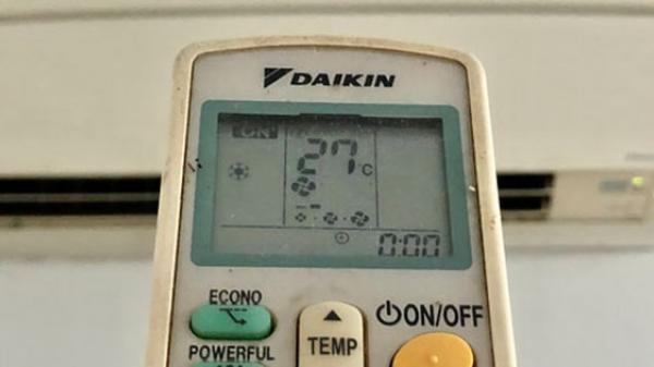 """Nắng nóng kéo dài ở TP.HCM, hóa đơn tiền điện """"có thể gây sốc"""""""