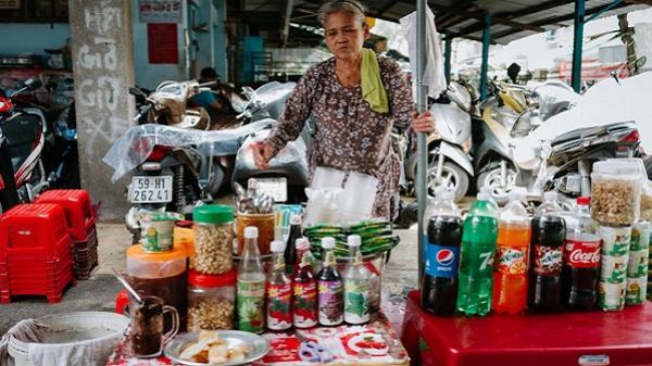 Quán cacao bánh mì 20 năm thân thương của dì Tám Sài Gòn