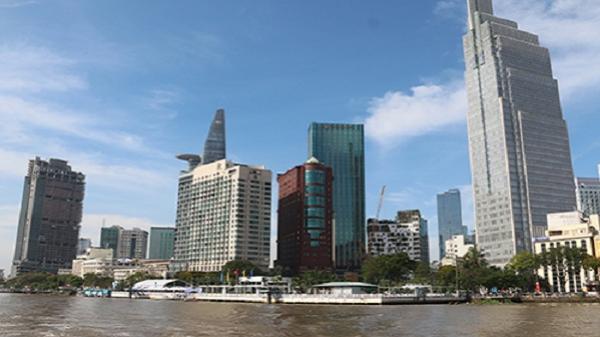 TP HCM bắt đầu xây dựng đô thị thông minh