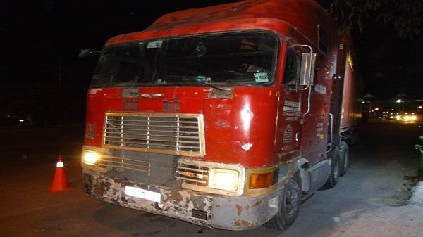 TP. HCM nở rộ xe quá tải, Thanh tra giao thông 'bó tay' ?