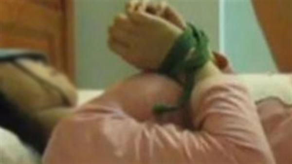Giải cứu cô gái bị băng giang hồ đòi nợ thuê ở Sài Gòn bắt cóc