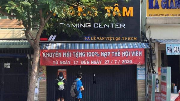 TP.HCM: Bị chủ tiệm game bắt nhốt, nam nhân viên ¢.нếт trong tư thế T.ᖇE0 ᑕ.ổ