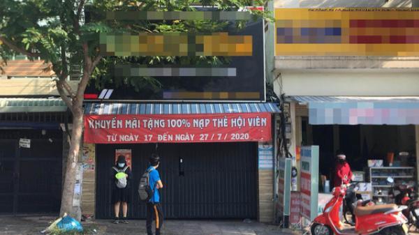 """Nguyên nhân chủ tiệm internet bắt """"nhốt"""" khiến nam thanh niên T.ᖇE0 ᑕ.ổ ở Sài Gòn"""