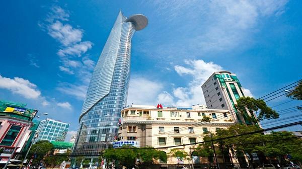 Tòa tháp Bitexco lần 3 lọt top '10 điểm tham quan hấp dẫn nhất' Sài Gòn