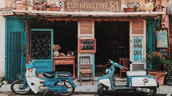 'Đi trốn' ở 8 tiệm cà phê hoài cổ ngay trung tâm Sài Gòn