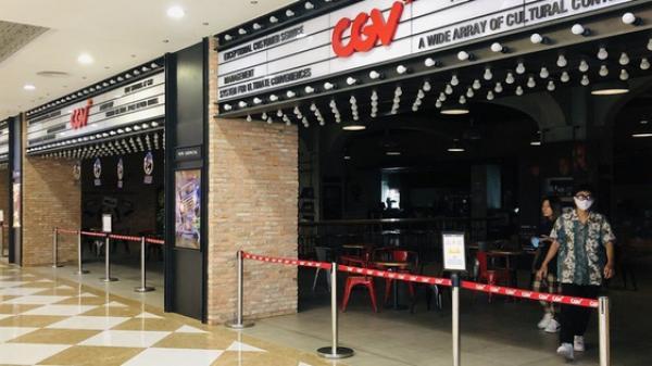 Thuê mặt bằng 413 triệu đồng/tháng trong 20 năm nhưng dính Covid, CGV đâm đơn kiện, đòi chấm dứt hợp đồng với bên cho thuê