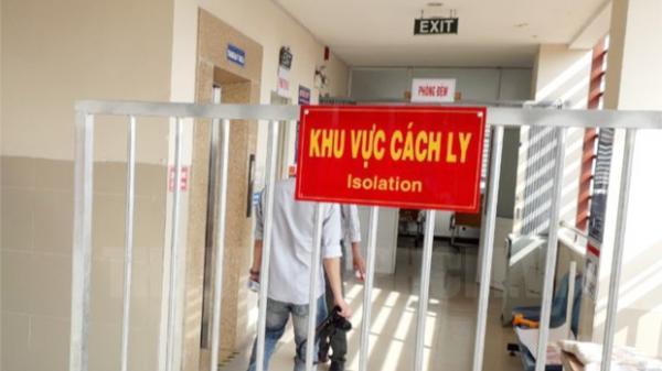 TP.HCM cách ly, lấy mẫu xét nghiệm những người từng đến Bệnh viện K