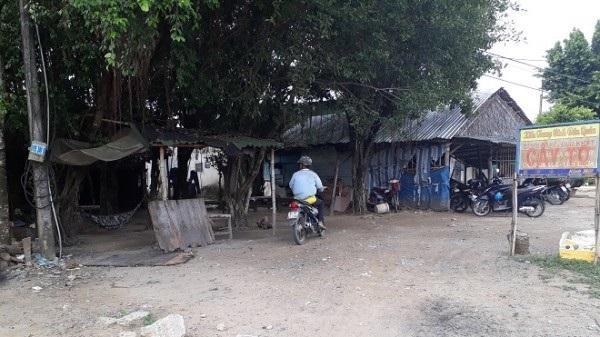 Tiểu Cần (Trà Vinh) : Hoàn cảnh bi đát của người đàn ông bị đâm thủng gan vẫn chạy xe 5km về nhà