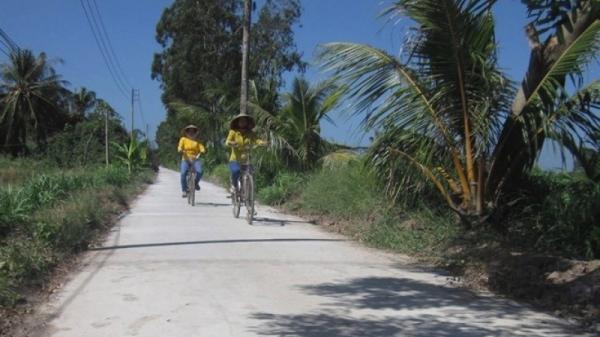 Cầu Kè (Trà Vinh) : Phụ nữ Khmer chung sức xây dựng nông thôn mới