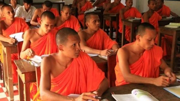 Trà Vinh: Duy trì đều đặn báo in, phát thanh, truyền hình tiếng Khmer