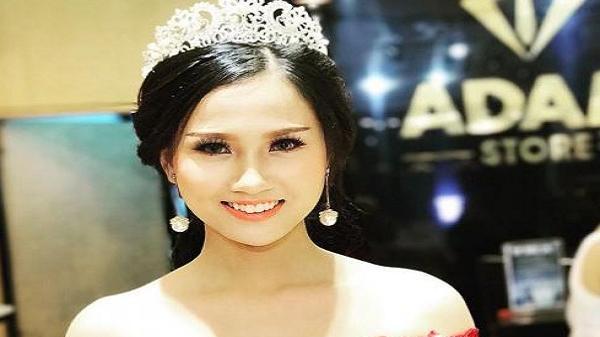 Gặp gỡ Trúc Ly - Á khôi Sinh viên thanh lịch Cần Thơ 2018, cô gái Trà Vinh dịu dàng, dễ thương