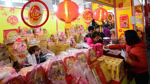 Trà Vinh tổ chức Hội chợ Xuân Mậu Tuất 2018