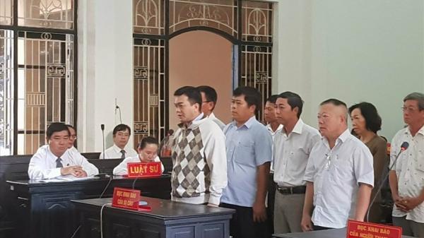 Vụ Agribank Trà Vinh: Các bị cáo đều kêu oan
