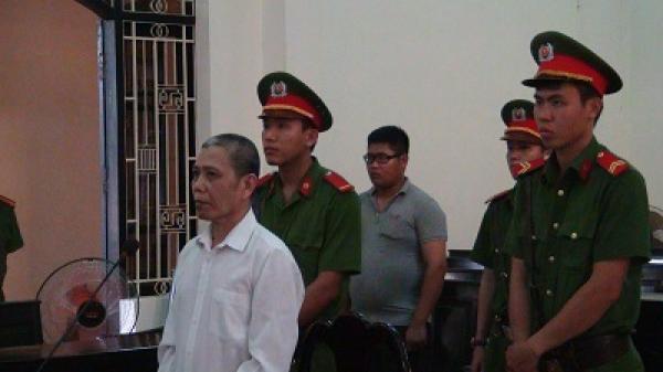 Trà Vinh: Bản án cho kẻ giết người thân vì di chúc