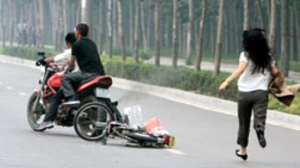 Bắt tên cướp manh động quê Trà Vinh từ thiết bị định vị điện thoại