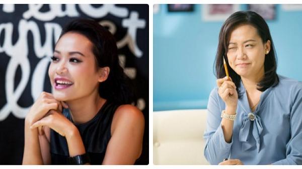 Nhan sắc người đẹp Trà Vinh Hồng Ánh thủ vai chính trong bộ phim THÁNG NĂM RỰC RỠ gây sốt cộng đồng mạng