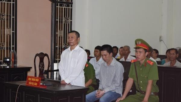 Trà Vinh: Bản án cho kẻ giết vợ vì ghen tuông mù quáng