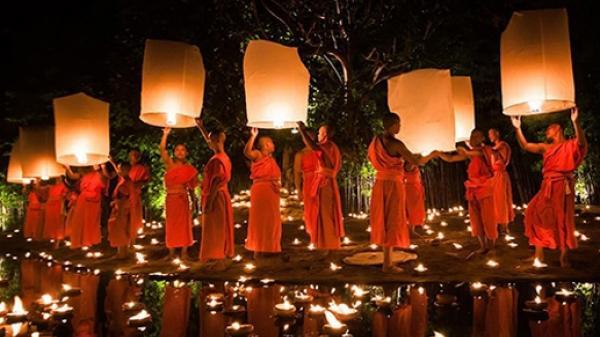 Những lễ hội độc đáo của người Khmer Nam Bộ