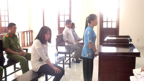 Nữ nhân viên quê Trà Vinh bị quy chứa mại dâm, chủ vô can?
