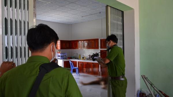Khởi tố vụ án tiểu thương bán thịt bị giết bởi 14 nhát dao ở Trà Vinh