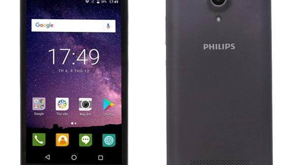 Ba mẫu smartphone cực đẹp giá chỉ hơn hai triệu đồng