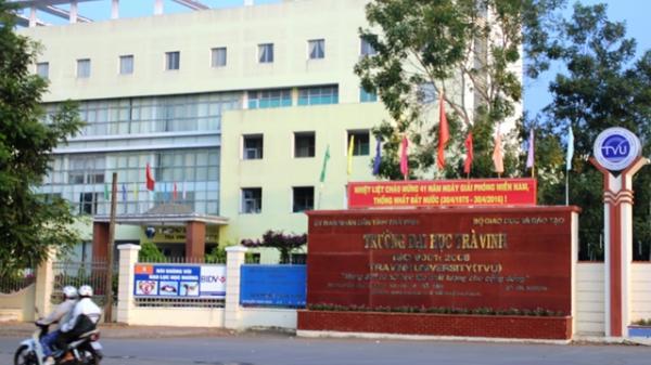 Phương thức tuyển sinh Đại học Trà Vinh năm 2018