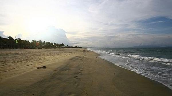 Quy hoạch thăm dò, khai thác, sử dụng khoáng sản cát san lấp ven biển Trà Vinh