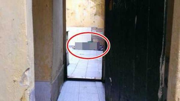 Miền Tây: Tá hỏa phát hiện khách nữ tử vong trong nhà vệ sinh, bên cạnh là chai thuốc diệt cỏ