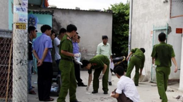 Uống rượu say rồi chửi bới đuổi vợ ra khỏi nhà, chồng bị đâm nhiều nhát tử vong