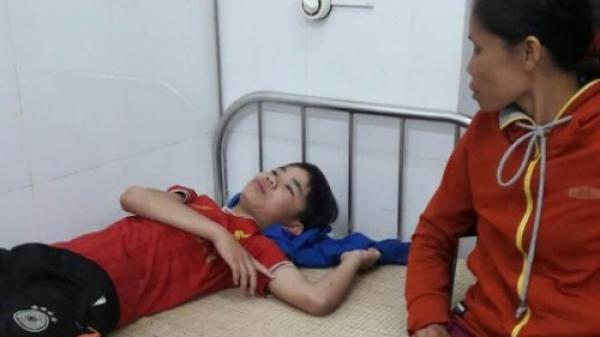 KINH HOÀNG: Bị sét đánh chê't khi đang ngồi dưới hiên nhà chơi game