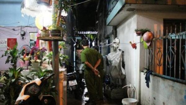 Trà Vinh: Hai vợ chồng chết lõa thể tại nhà nghi do tự tử