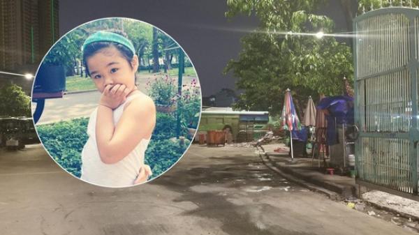 """Bé gái 8 tuổi kể lại quá trình đi cùng một """"người bạn"""" 10 tuổi ra khỏi CV Đầm Sen rồi lang thang ăn xin ở Sài Gòn"""
