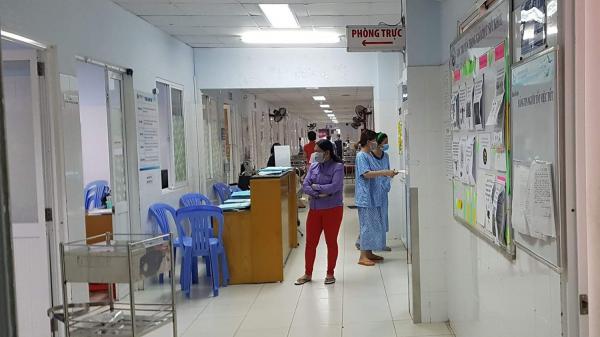 Bệnh viện Từ Dũ không nhận bệnh nhân mới sau khi 16 người dương tính với cúm A/H1N1