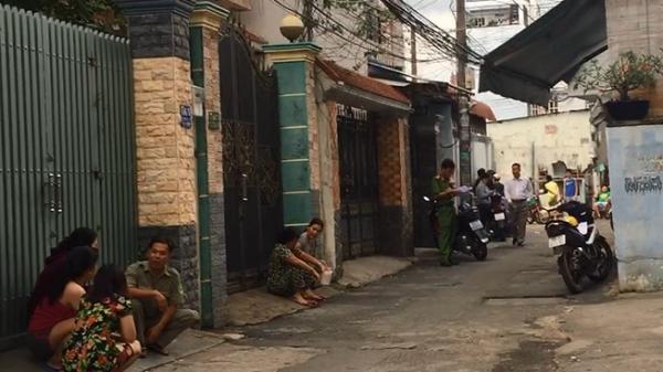 Lời khai nam thanh niên g.iết người yêu phân xác ở Sài Gòn